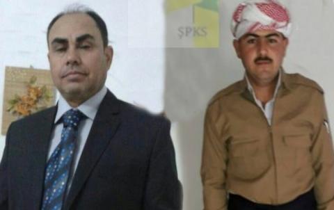 مسلحو الـ PYD يختطفون ثلاثة أعضاء من تيار المستقبل الكوردي بمدينة قامشلو