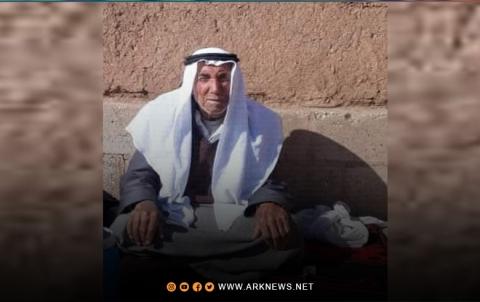 الدرباسية... PDK-S ينعي المناضل عبدالله ملا فرحان