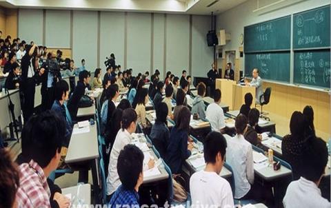مبادرة يابانية تقدم منحة دراسية للطلاب السوريين في الأردن ولبنان