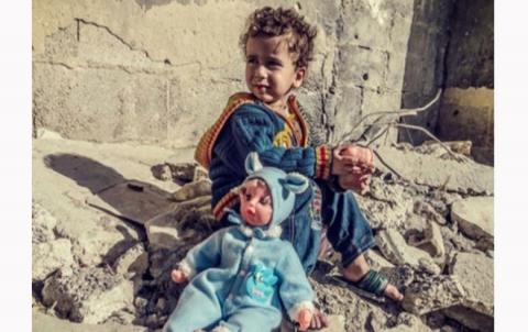 Yûnisêv: Di sala 2021 de 22 zarok li Sûriyê hatine kuştin