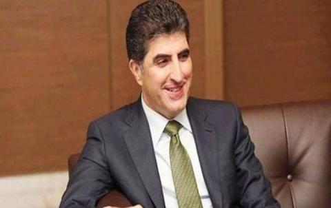 نيجيرفان بارزاني: كوردستان مھد التعايش والإنسانية وأبناؤها المسيحيون مكون أصيل