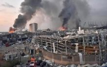 على مدار 7 سنوات، احتفظت مستودعات مرفأ بيروت بالقنبلة الموقوتة