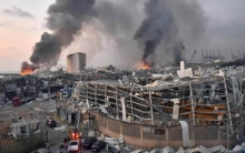 For the past 7 years, Beirut Port warehouses have kept the time bomb