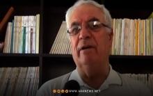 بشار أمين: فقط المواطن من سيدفع ضريبة إغلاق معبر سيمالكا