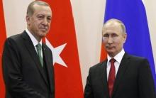 أردوغان: مستمرون في التواصل مع روسيا.. وعلينا إيجاد حل لإدلب في أسرع وقت
