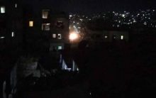 Afrin… IED explodes killing one person and injuring several others in Ashrafiya neighborhood