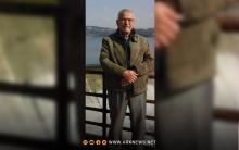 رحيل المناضل محمد حسو في عفرين