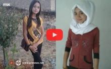 مناشدة للإفراج عن طفلتين مختطفتين من عفرين