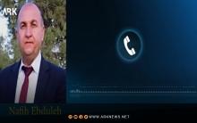 نافع عبدالله: الـPYD یرید إفراغ كوردستان سوریا من الكورد
