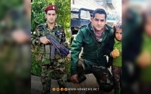 The sixth anniversary of the martyrdom of Ziravan Akram, the first Peshmerga martyr in Kobani