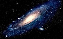 اكتشاف غاز الأوكسجین في مجرة تبعد نصف مليار سنة ضوئية عن الأرض