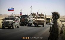 روسيا تعلن إرسال نحو 300 جندي إلى محافظة الحسكة السورية لتعزيز مراكز المراقبة