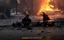 Sari Kaniye… Ten people killed and injured in car-bomb explosion in Sari Kaniye countryside