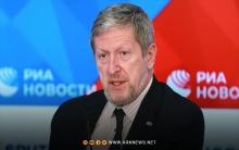 السفير الإسرائيلي في موسكو: اجتماع روسي أمريكي إسرائيلي حول سوريا وإيران
