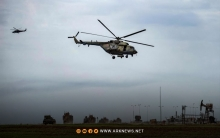 Russia denies the crash of a helicopter in Syria it says it made an emergency landing