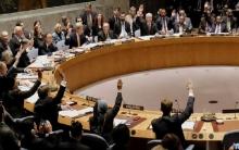 اجتماع لمجلس الأمن حول العملية العسكرية التركية في كوردستان سوريا
