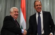 روسیا تقترح نقل مقر الامم المتحدة , والنظام السوري يؤيد ذلك