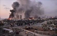 التحقيقات الأولية تكشف عن سبب انفجار مرفأ بيروت