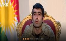 Fermandarê cûdabûyê PKKê Uzgur Jiyanda pilana PKKê li dijî Kurdistanê diyar dike