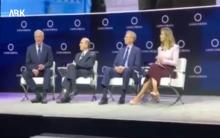 (فيديو) جيمس جيفري : مستمرون في استخدام كافة الأدوات للضغط على النظام من أجل التوصل الى حل دبلوماسي
