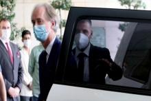 هل ينعى بيدرسن «الدستورية السورية»؟