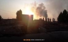 دائرة تنظيم تركيا-كوباني للـPDK-S تعزي برحيل المناضل حميد اسماعيل آغا