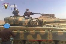 معهد دراسات الشرق الأوسط: النظام سبب الضرر الأكبر في الآثار التاريخية بسوريا