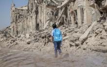 كيف خذل العالم الأطفال في النزاعات في عام 2018
