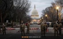 أسبوع تاريخي حافل في واشنطن مع تنصيب بايدن وإجراءات عزل ترامب