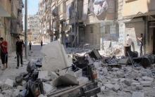 تركيا : الوضع في إدلب متأزم وخطير جدا