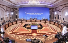 Iraq and Lebanon are participating for the first time in the Astana talks