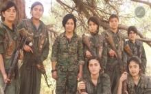 كركوك .. الـ  PKK یخطف الأولاد ويجندهم لصالحه
