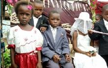 UNICEF: child marriage stole 23 million childhood boys
