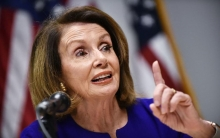 Pelosi and Schumer describe the US-Turkish agreement on stopping the attack as a shame