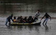 تقرير يكشف عدد اللاجئين الذين استقبلتهم ألمانيا بموجب اتفاق أوروبي مع تركيا