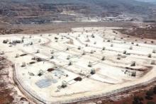 الأمم المتحدة تشيد مخيمات للنازحين السوريين على خطوط النار