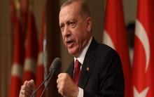 أردوغان: نستعد لتحضيرات سيتم تنفيذها في تل أبيض وتل رفعت