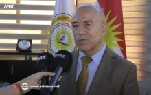 Dr. Abdul Hakim Bashar explains why an agent of the Emir of Yazidis visited the PDK-S office in Erbil