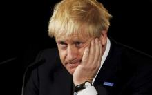 رئيس وزراء بريطانيا يشتكي من قلة راتبه الشهري وحالته المعيشية السيئة