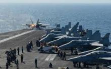التحالف الدولي : معركة شرق الفرات صعبة