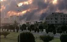 إدانات عربية ودولية للهجوم الإرهابي على معملي أرامكو