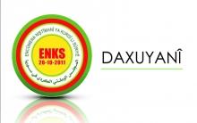 ممثلية أوربا للمجلس الوطني الكردي تهنيء الجالية الكردية في أوربا بمناسبة عيد نوروز