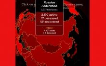 آخر إحصائية... المتعافون يتخطون 176 ألف شخص