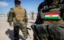 الجيش العراقي يطلق النار على البيشمركة