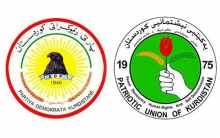 KDP and PUK Agree to Address Differences