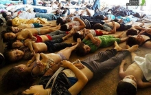46 States call to punish the Syrian regime