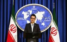 ايران تكشف عن موقفها من المنطقة الآمنة
