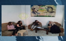 ENKS Women's Office emphasizes the need for Kurdish-Kurdish rapprochement
