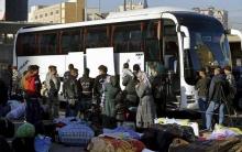 Lubnanê 34 koçberên Sûrî girtin
