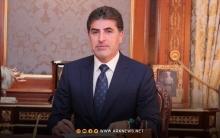 رئيس إقليم كوردستان يوجه رسالة إلى الأمين العام للأمم المتحدة